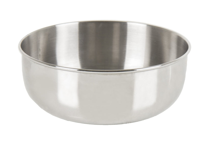 Lifeventure Stainless Steel Bowl