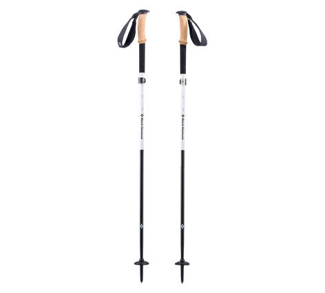 Black Diamond Alpine FLZ Poles | Trekking and Walking Poles | NZ