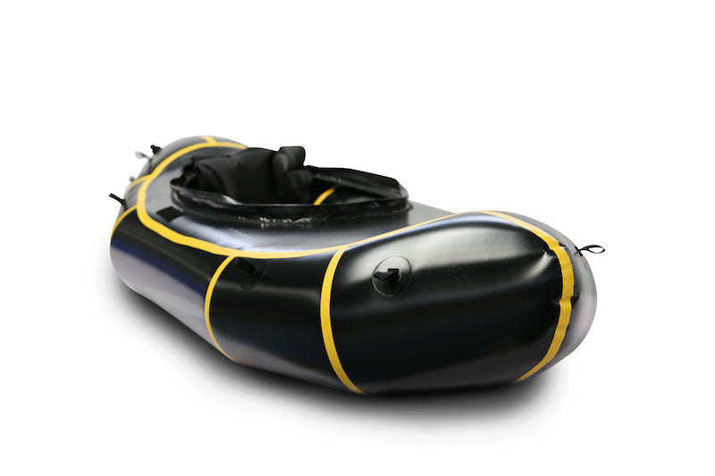 Micro Systems Packraft Alligator Pro S2