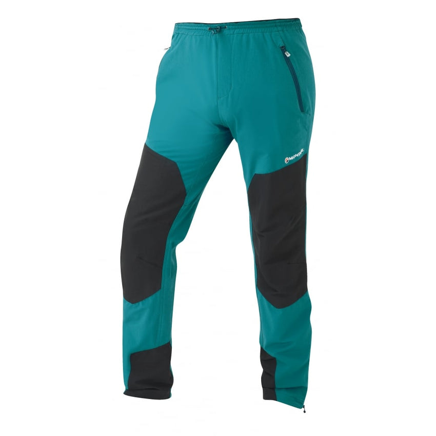 Montane Alpine Stretch Pants Blue