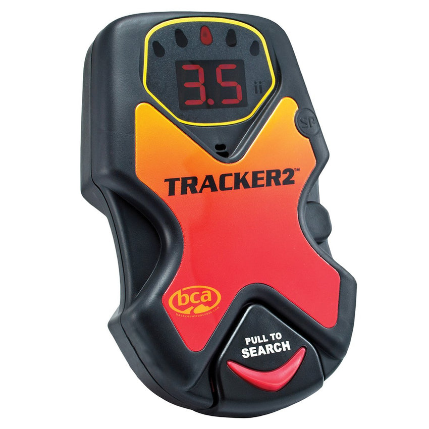 BCA Tracker 2 | Avalanche Transceiver | Alpine Equipment | NZ