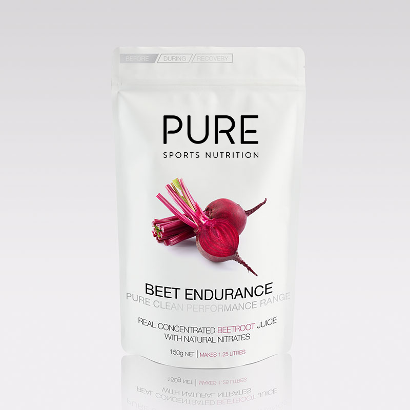 Pure Beet Endurance Powder | Sports Nutrition and Supplements | NZ