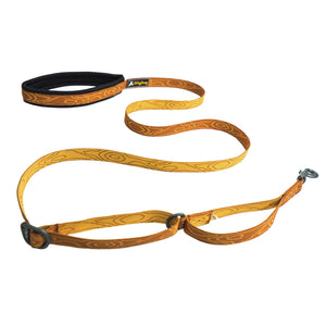 OllyDog Flagstaff Adjustable Leash | Dog Leashes and Harnesses | NZ Olly Dog Flagstaff Adjustable Leash Blaze