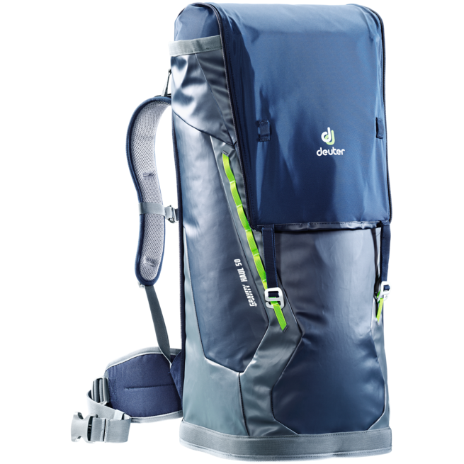 Deuter Gravity Haul 50 | Climbing Pack | NZ