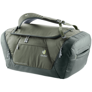 Deuter Aviant Duffel Pro 90L NZ | Travel Duffel Packs | Further Faster NZ