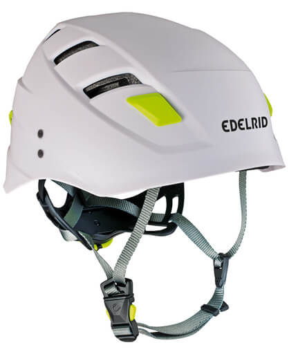 Edelrid Zodiac Helmet | Rock Climbing Helmet and Gear | NZ