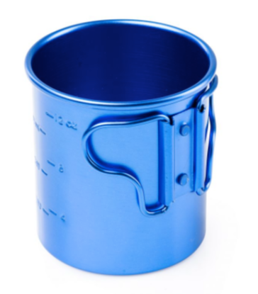 GSI Bugaboo Cup | Camping and Outdoor Mug | NZ