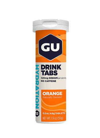 Gu Hydration Drink Tablets | Sports Nutrition and Electrolytes | NZ