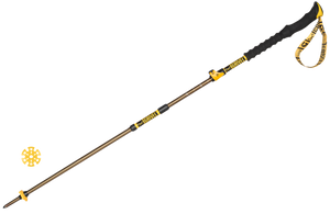 Grivel Trail Vario Pole | Ski Touring and Backcountry Pole | NZ