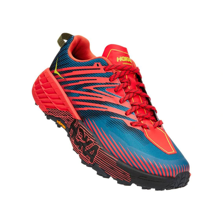 Hoka Speedgoat 4 - Wide