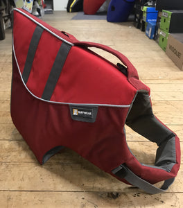 Ruffwear Floatcoat Rental