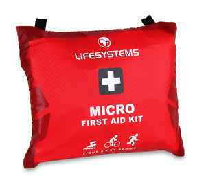 Lifesystems Light and Dry Micro First Aid Kit | Adventure Racing | NZ