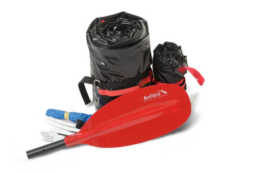 Micro Rafting Systems Barracuda R2 Pro | Whitewater Packrafts NZ | MRS NZ | Further Faster NZ