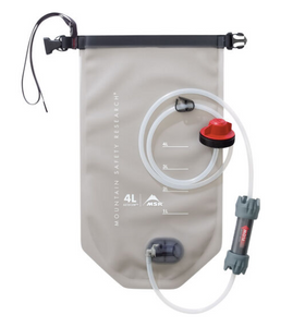 MSR AutoFlow Gravity Microfilter | Water Treatment and Filters | NZ