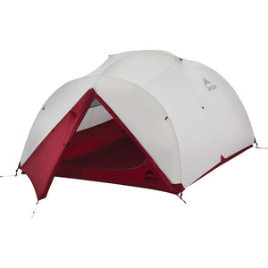 MSR Mutha Hubba NX V6 Tent | Hiking 3 Person Backpacking Tent | NZ