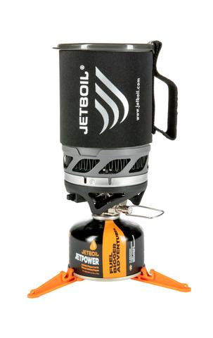 Jetboil Micromo | Camping & Hiking Cooker | NZ