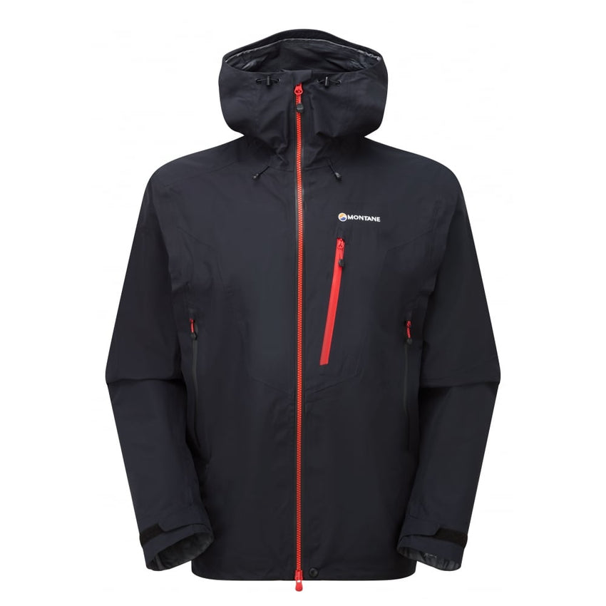 Montane Alpine Pro Jacket - Men's Black