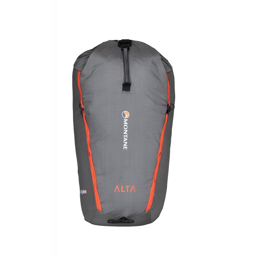 Montane High Alpine 20 | Lightweight Climbing and Mountaineering Pack