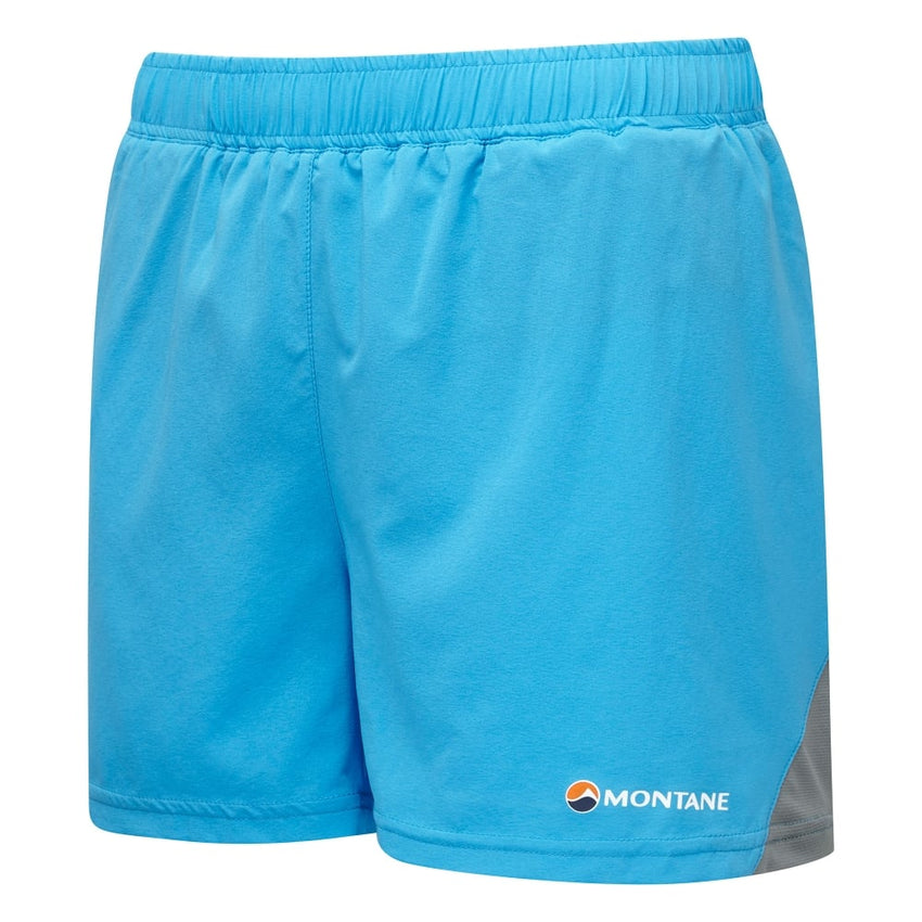 Montane Womens Claw Shorts | Female Trail Running Shorts | NZ