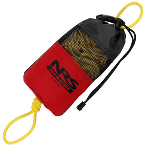 NRS Compact Rescue Throw Bag NZ