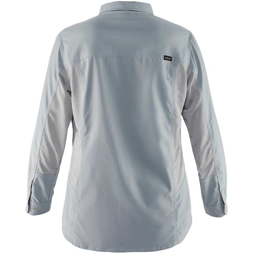NRS Women's Long-Sleeve Guide Shirt | NRS NZ Women's Paddle Clothing