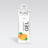Pure Fluid Energy Gels | Sports Gels and Nutrition | NZ