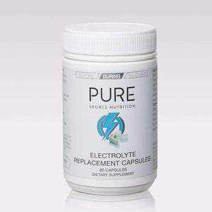 Pure Electrolyte Capsules
