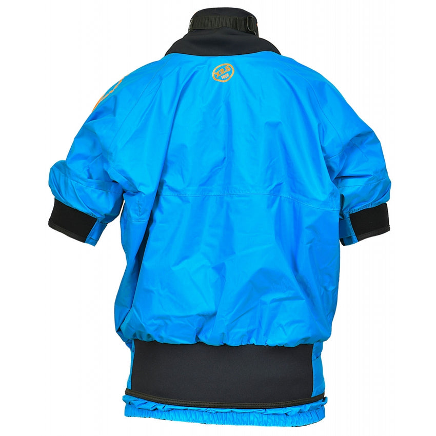 Peak UK Combi Short Sleeve Semi Dry | Peak UK NZ | Paddling Jackets