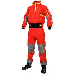 Peak UK Explorer One Piece Suit | Peak UK NZ | Sea Kayaking Dry Suit