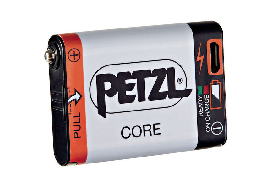 Battery Petzl Accu Core Rechargeable Battery for Headlamps | NZ