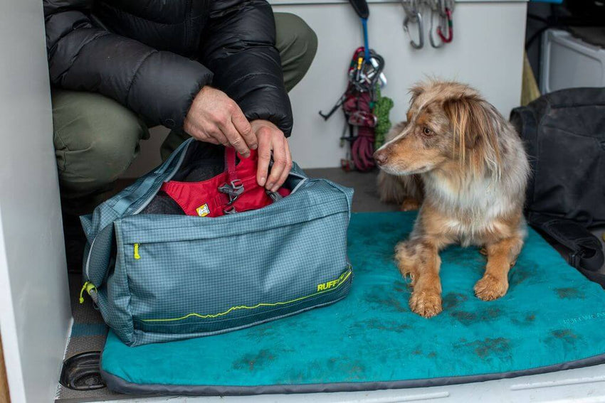 Ruffwear Haul Bag | Outdoor and Travel Dog Gear | Ruffwear NZ