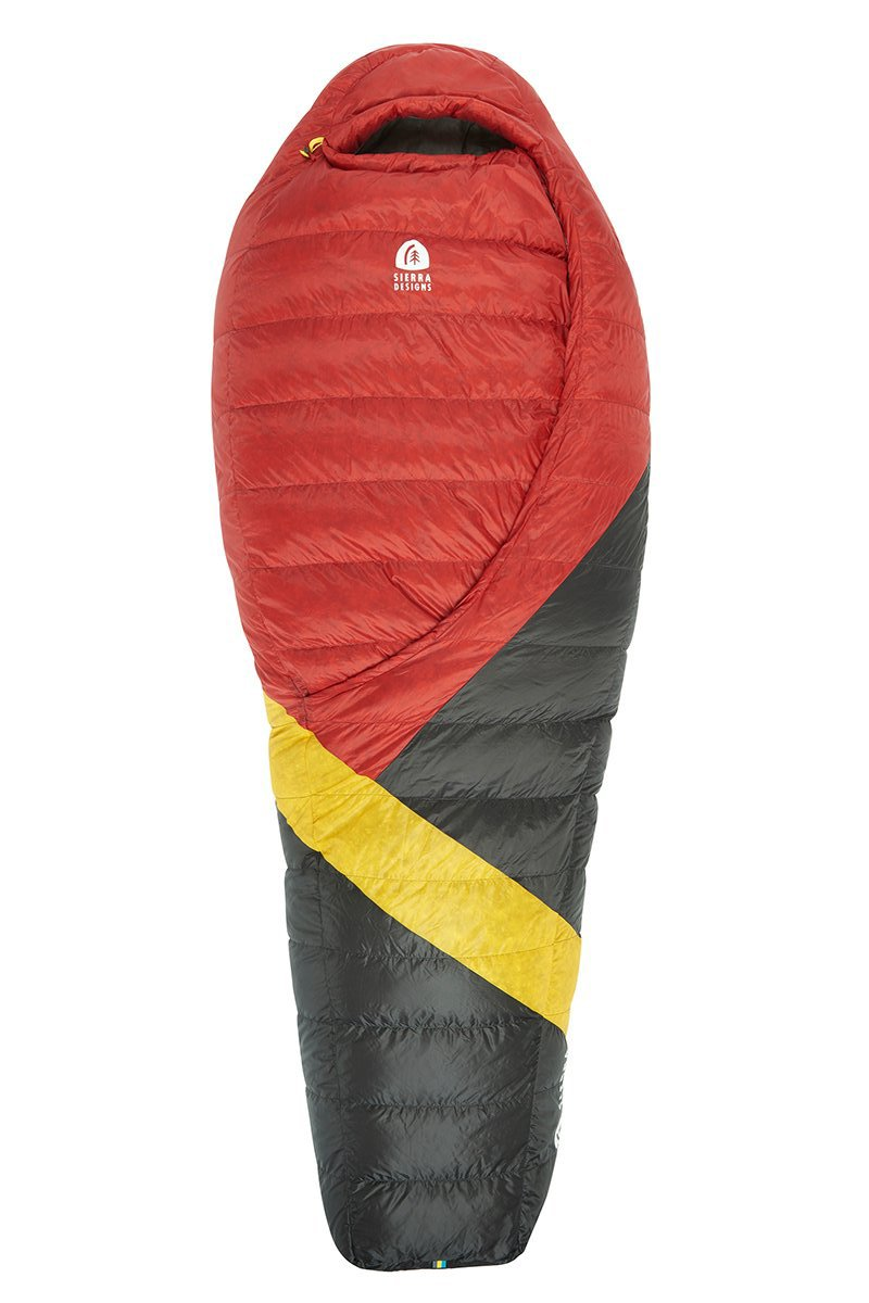 Sierra Designs Cloud Sleeping Bag 20 Degrees Long | Sleeping Bags nz