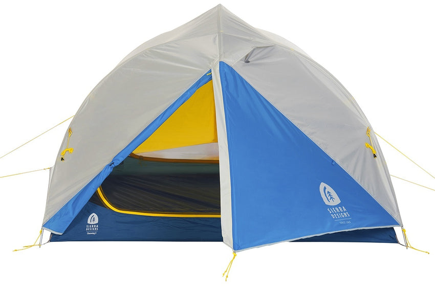 Sierra Designs Clearwing 3 Tent | Sierra Designs NZ | Tents & Sleeping Bags