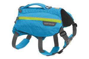 Ruffwear Singletrak Pack | Running Pack for Dog's | Ruffwear NZ