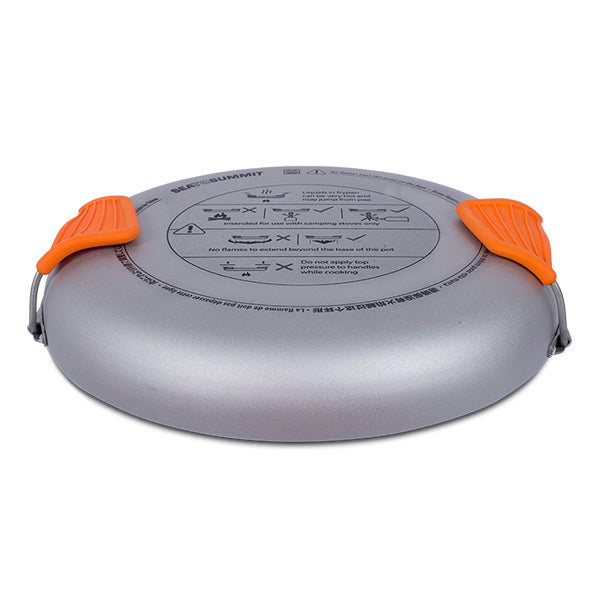 Seat to Summit X-PAN 21 cm | Sea to Summit nz | Camp Cookware