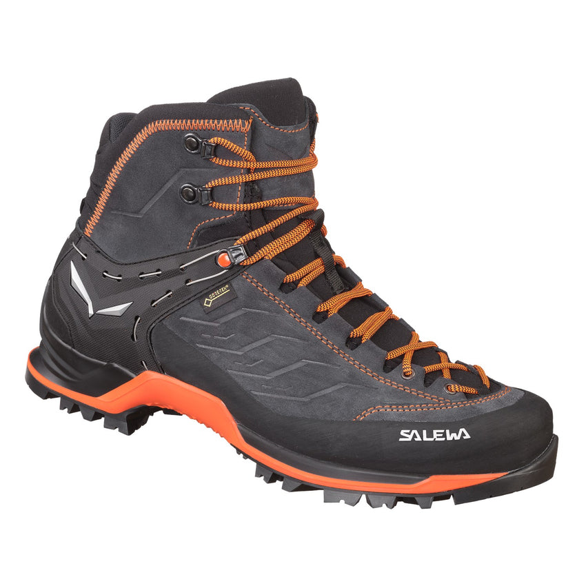 Salewa Mountain Trainer Mid Gore Tex | Salewa NZ Hiking Boots