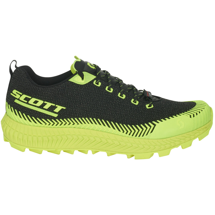 Scott Supertrac Ultra RC | Scott NZ | Men's Trail Running Shoes