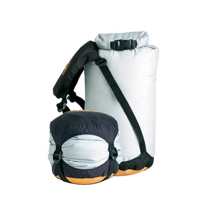 Sea to Summit eVent Compression Dry Sack - Large / 20L | Compression Sacks and Dry Bags | Further Faster NZ