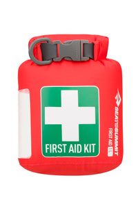 Sea to Summit First Aid Dry Sack Day Use 1L | First Aid and Dry Bags | Further Faster NZ
