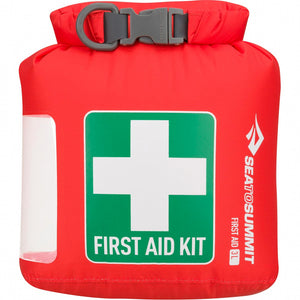 Sea to Summit First Aid Dry Sack Overnight 3L | First Aid and Dry Bags | Further Faster NZ