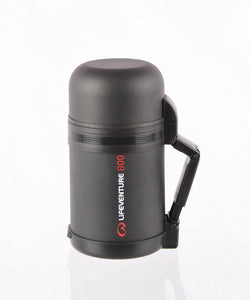 Lifeventure Wide Mouth Flask 0.8L