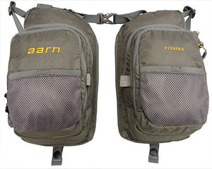 Aarn Fishing Balance pockets | NZ | Hiking Pack Accessories