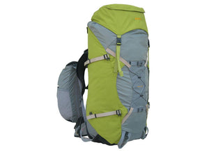 Aarn Load Limo 70L & 77L | NZ | Hiking Pack and Balance Pockets