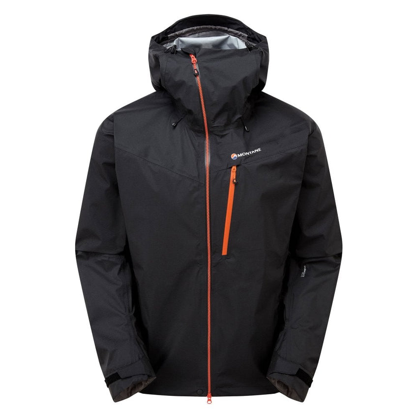 Montane Alpine Shift Jacket Mens | Lightweight Alpine Climbing Jacket