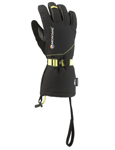 Alpine Stretch Glove - Further Faster
