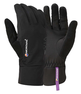 Montane Via Trail Glove Women's | Trail Running Gloves | NZ