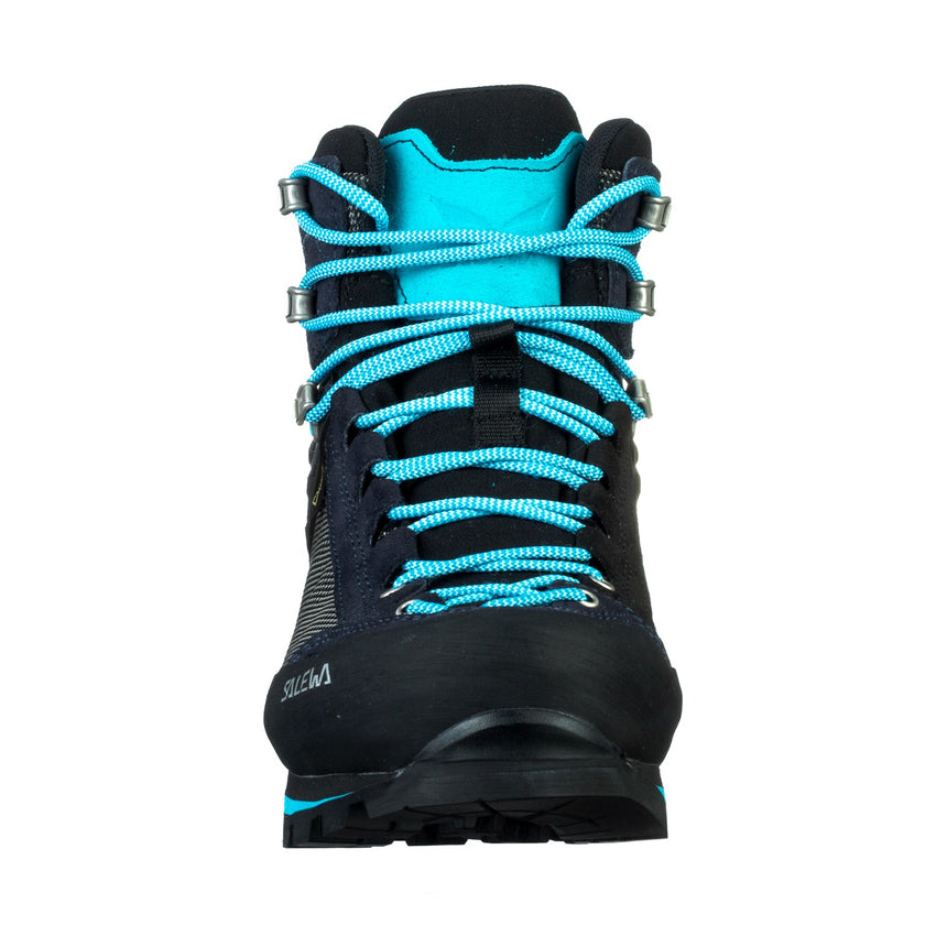 Salewa Crow Gore-Tex Womens | Mountaineering and Hiking Boots | NZ