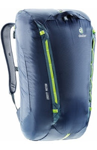 Deuter Gravity Motion 35L | Climbing Gym and Crag Bag | NZ