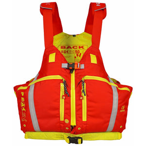 Peak UK Explorer Zip PFD 2020 | NZ Sea Kayaking PFD