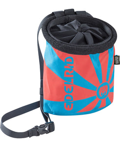 Edelrid Chalk Bag - Rocket | Rock Climbing Gear and Equipment | NZ Rocket Icemint